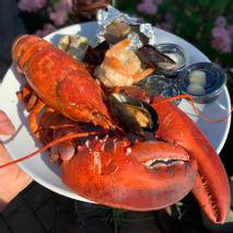 Inn on Prince Hotel and Conference Centre Truro | Truro | Lobster