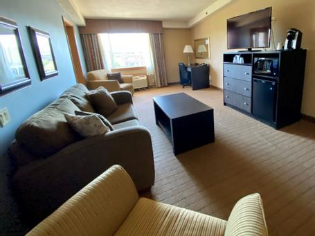 Inn on Prince Hotel and Conference Centre Truro | Truro | Inn on Prince Hotel and Conference Centre Truro, Truro - Photo Gallery - 50